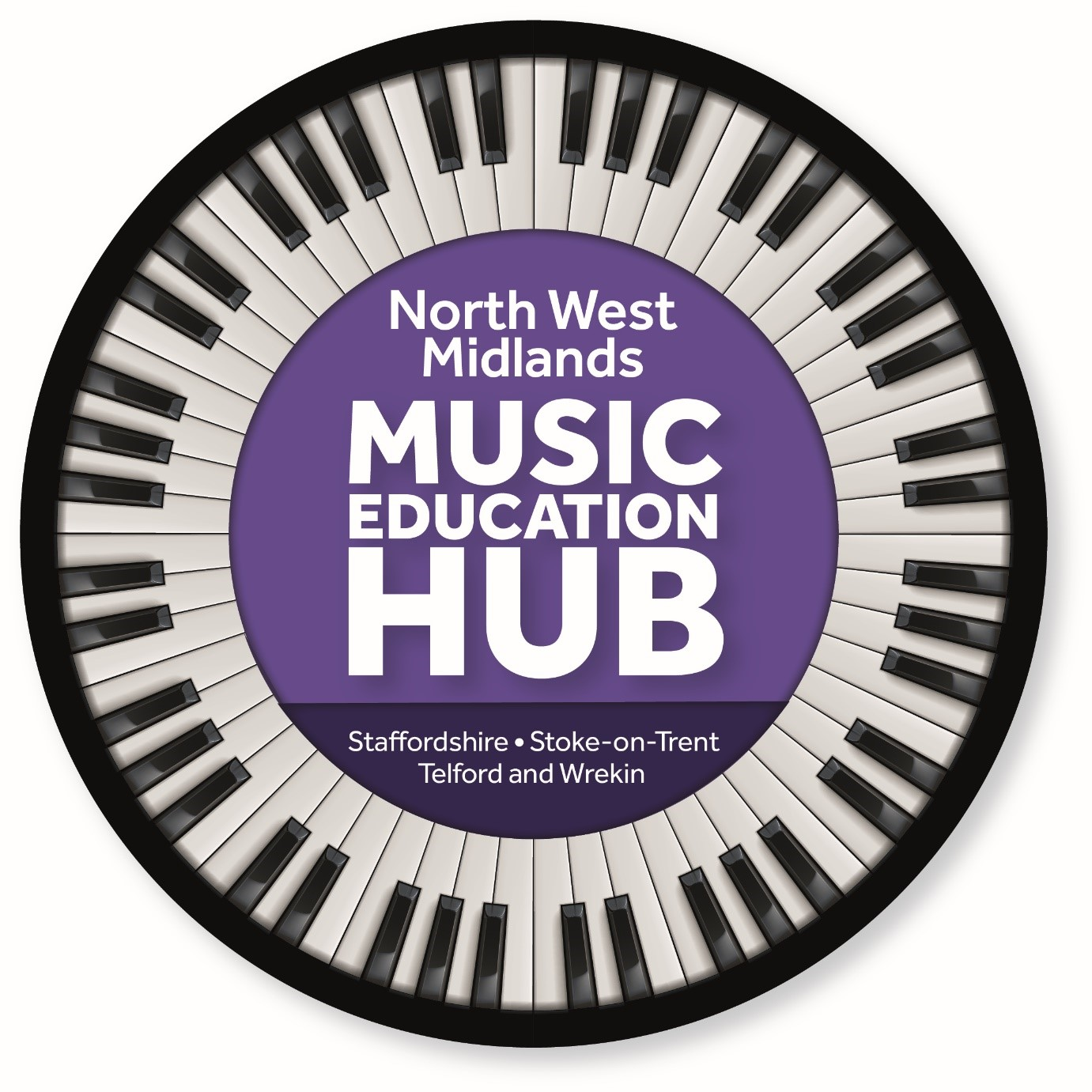 North West Midlands Music Education Hub